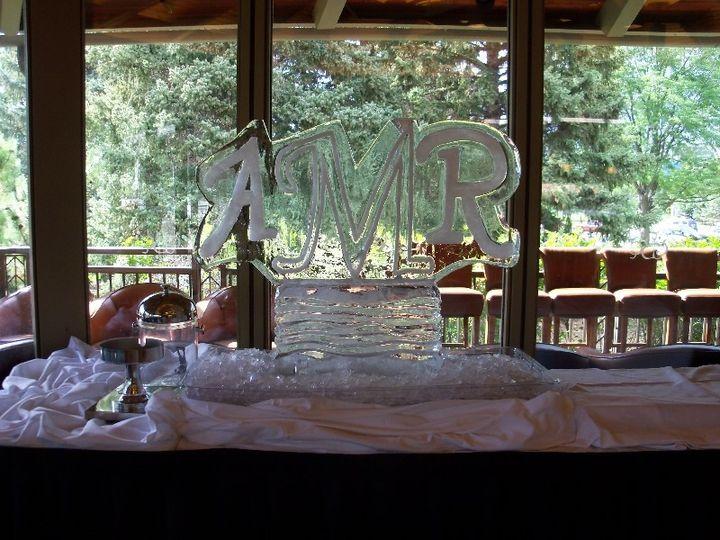 Tmx 1510335512677 Ice Sculpture Broomfield, CO wedding venue