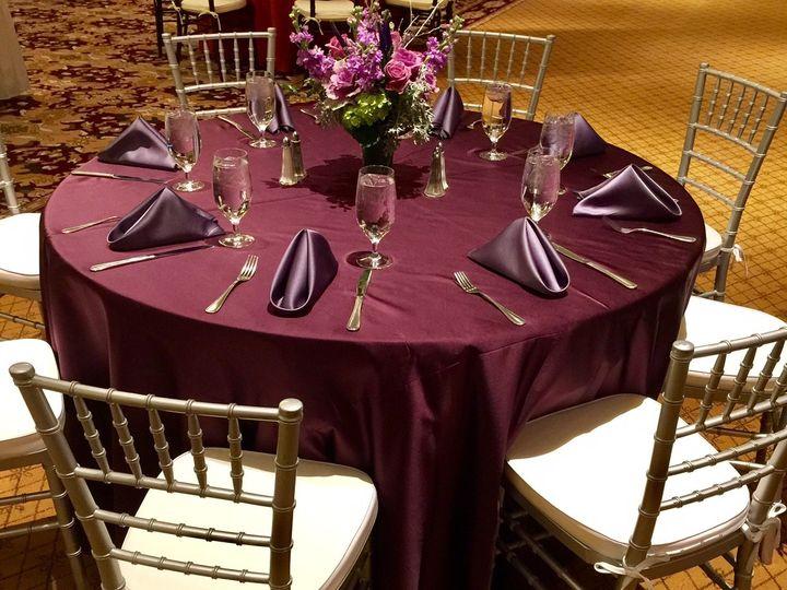 Tmx 1510335596328 Mauve Table Broomfield, CO wedding venue