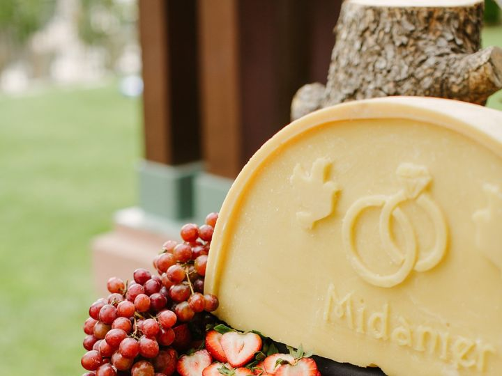 Tmx 1512677325626 Cheese And Fruit Display With Photo Credit Broomfield, CO wedding venue