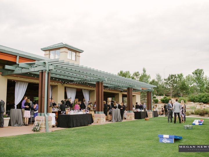 Tmx 1512677365692 Cocktail Hour With Photo Credit Broomfield, CO wedding venue
