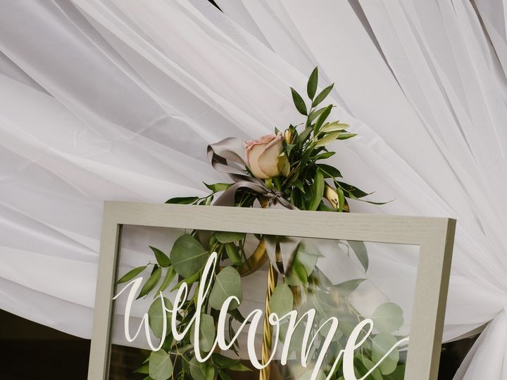 Tmx 1512677612465 Welcome Sign With Photo Credit Broomfield, CO wedding venue