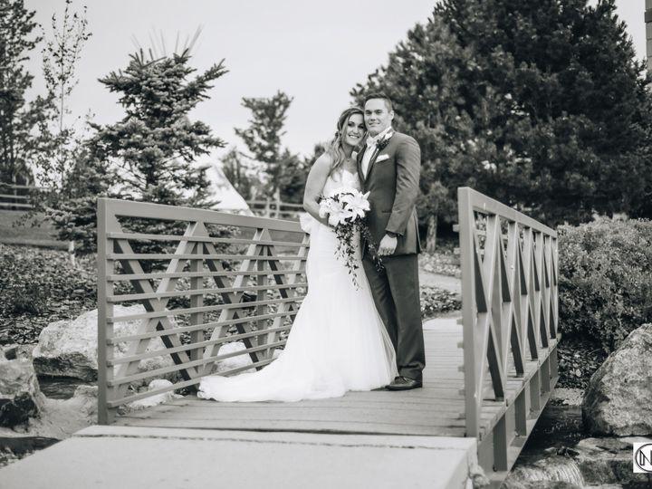 Tmx 1512677670389 Black And White On Bridge With Photo Credit Broomfield, CO wedding venue