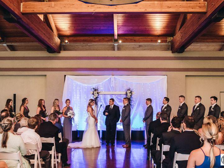 Tmx 1512677734899 Ceremony Under Pavilion 2 With Photo Credit Broomfield, CO wedding venue