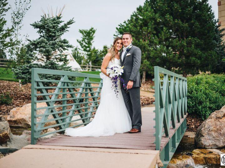 Tmx 1512677774489 Color On Bridge With Photo Credit Broomfield, CO wedding venue