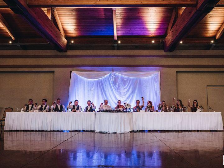 Tmx 1512677891464 Head Table With Photo Credit Broomfield, CO wedding venue