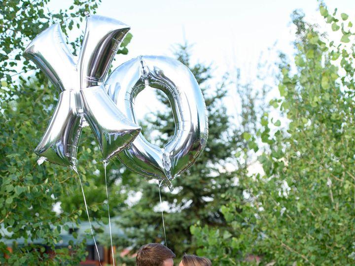 Tmx 1512678152789 Bg Xo Balloon With Photo Credit Broomfield, CO wedding venue