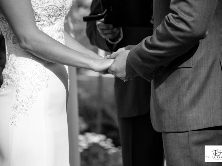 Tmx 1512678178992 Black And White Hands Holding With Photo Credit Broomfield, CO wedding venue