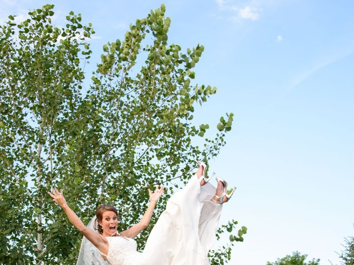 Tmx 1512678270837 Bride In The Air With Photo Credit Broomfield, CO wedding venue