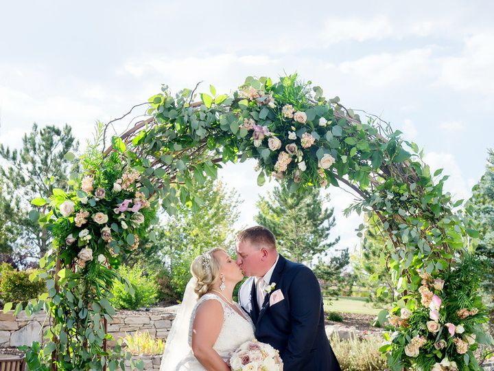 Tmx 1512775041493 Floral Arch Bg Broomfield, CO wedding venue