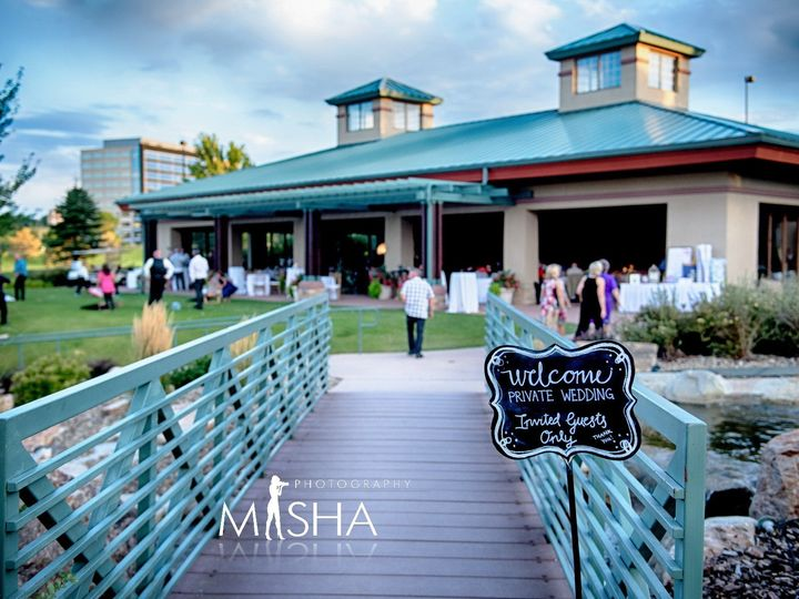 Tmx 1512775060984 Pavilion With Private Event Sign Broomfield, CO wedding venue