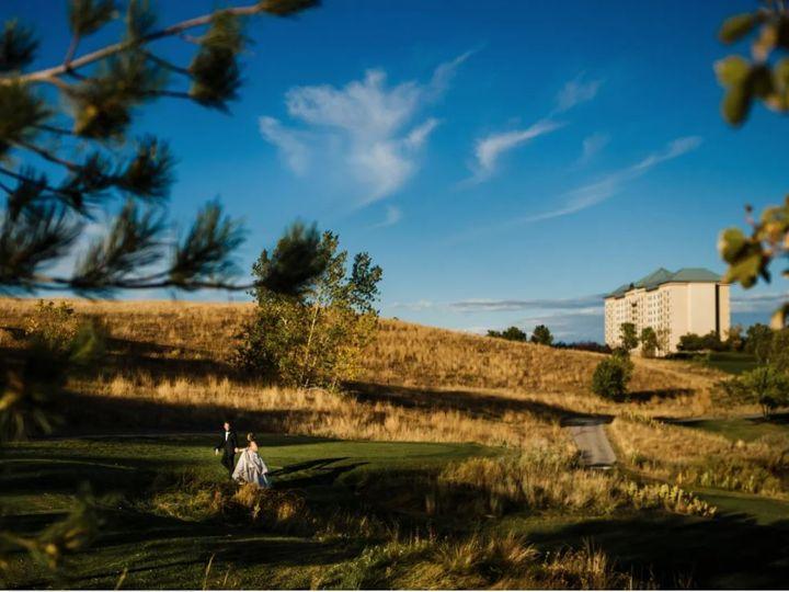 Tmx Photos On Golf Course 51 1952 160815861283422 Broomfield, CO wedding venue