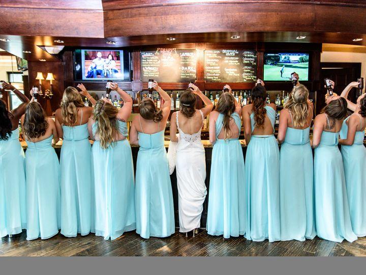 Tmx Weddings Karlea Madison Bridesmaids In Tap Room 51 1952 160815856472350 Broomfield, CO wedding venue