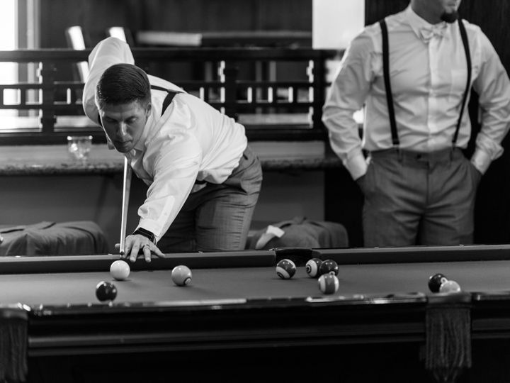 Tmx Weddings Karlea Madison Groomsmen Playing Pool 51 1952 160815856247185 Broomfield, CO wedding venue