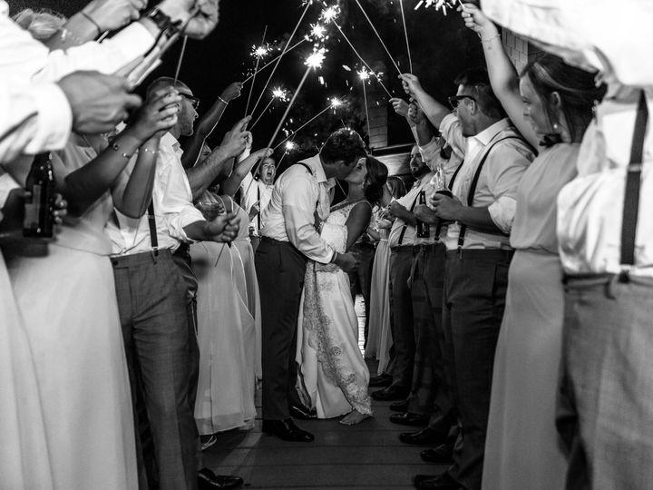 Tmx Weddings Karlea Madison Sparkler Exit Black And White 51 1952 160815856013249 Broomfield, CO wedding venue
