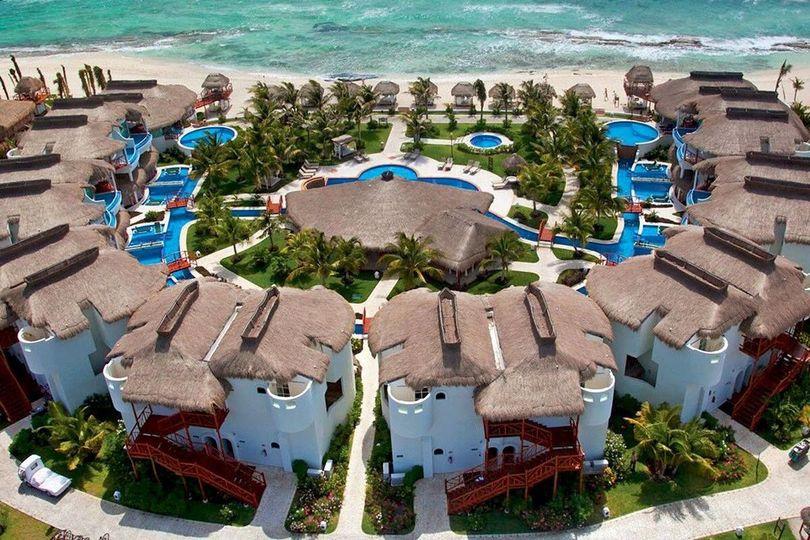 El Dorado Suites