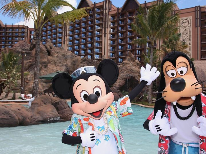 Tmx 636586274913022396 Mickey Mouse And Goofy On Vacation At Aulani 51 1011952 158811369628993 Cave Creek, AZ wedding travel