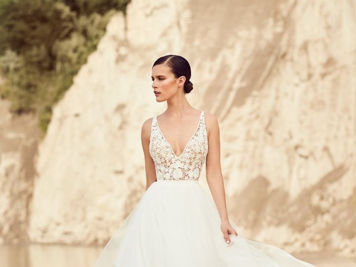 Tmx 1481734668222 Dress 1 Burnsville, MN wedding dress