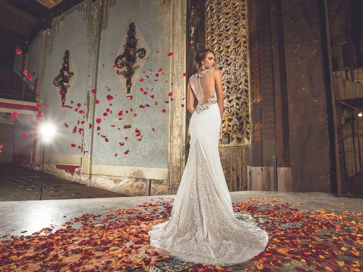 Tmx 1481734712175 Photo 1 Burnsville, MN wedding dress