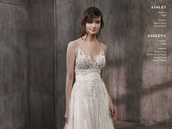 Tmx 1481734746322 Ashley Burnsville, MN wedding dress