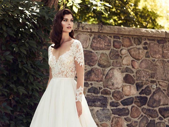 Tmx 1481734766622 Dress 3 Burnsville, MN wedding dress