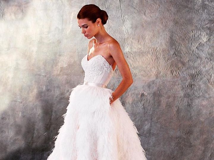 Tmx 1481737323237 129636899318408635983771531487329522147465n Burnsville, MN wedding dress