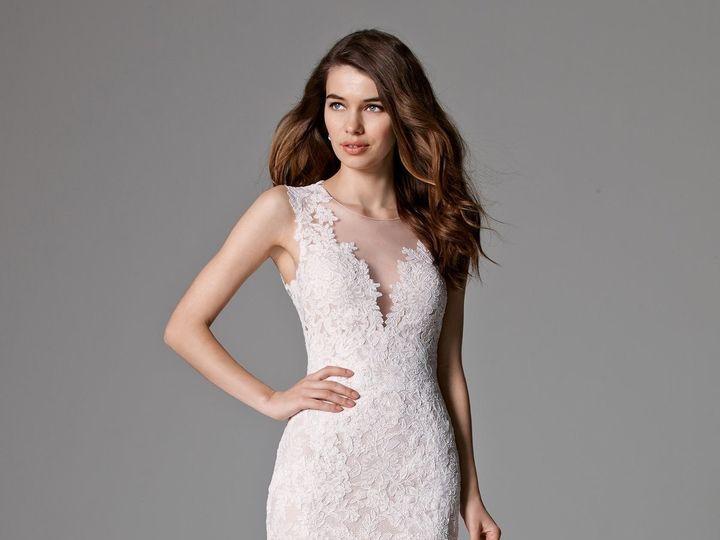 Tmx 1481737362232 Ashland Burnsville, MN wedding dress