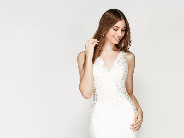 Tmx 1481737415383 Caracas Burnsville, MN wedding dress