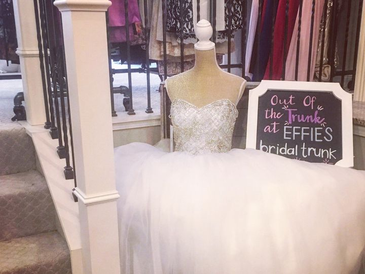 Tmx 1481737451481 Out Of The Trunk Burnsville, MN wedding dress