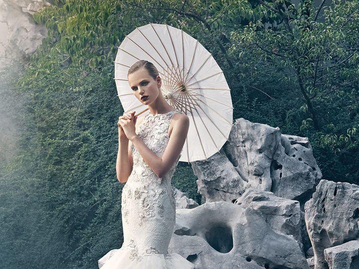 Tmx 1481737518307 Bmbride2016addariafroweb 1 Burnsville, MN wedding dress