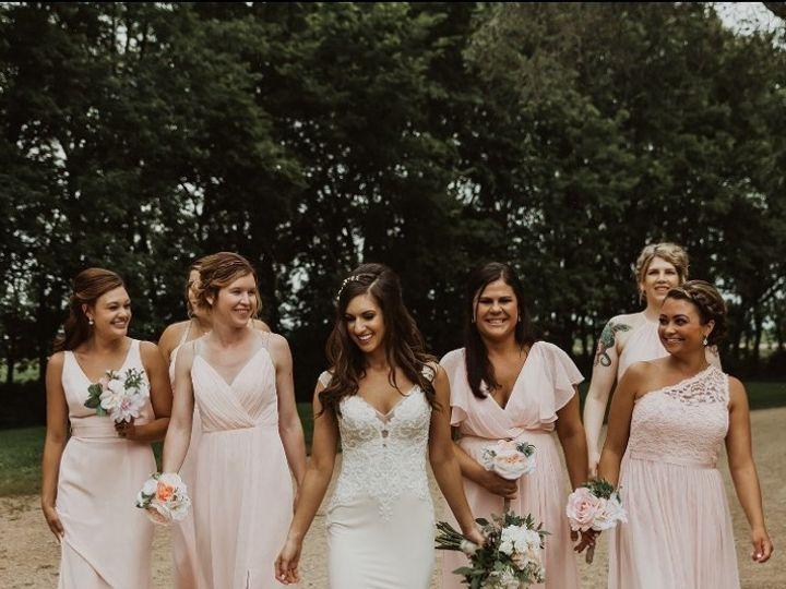 Tmx Mitra Hoversten Real Wedding 51 661952 158387404528596 Burnsville, MN wedding dress