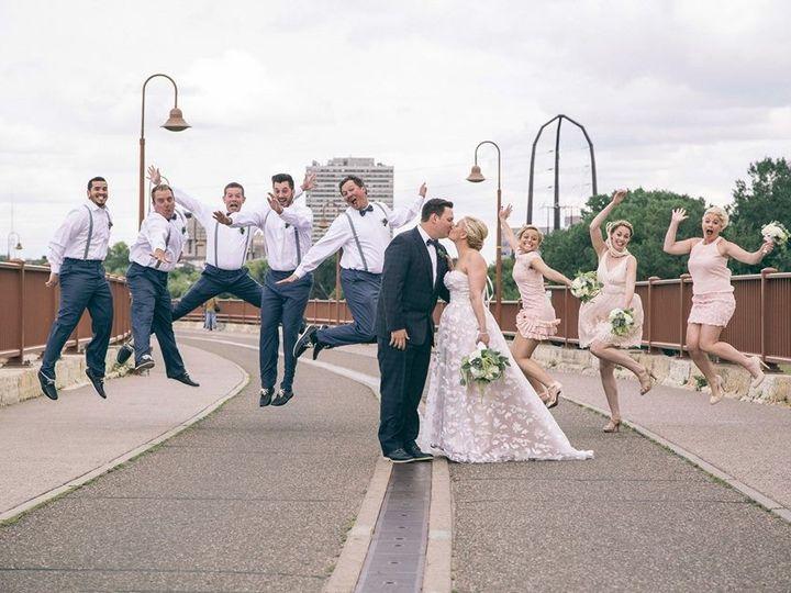 Tmx Used 1 51 661952 158387404731666 Burnsville, MN wedding dress