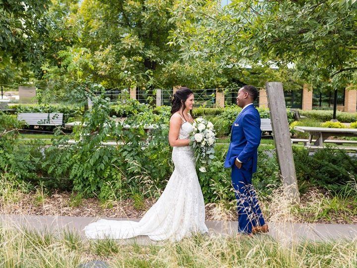Tmx Used6 51 661952 158387404835237 Burnsville, MN wedding dress