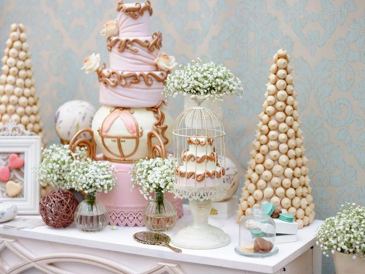 Tmx 1491157844715 Istock 501833371 Woodhaven wedding eventproduction