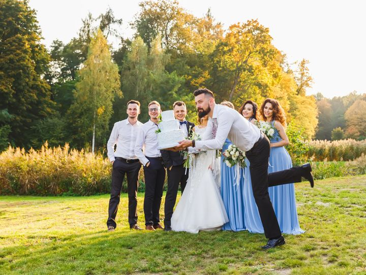 Tmx 1491158329062 Istock 618870444 Woodhaven wedding eventproduction