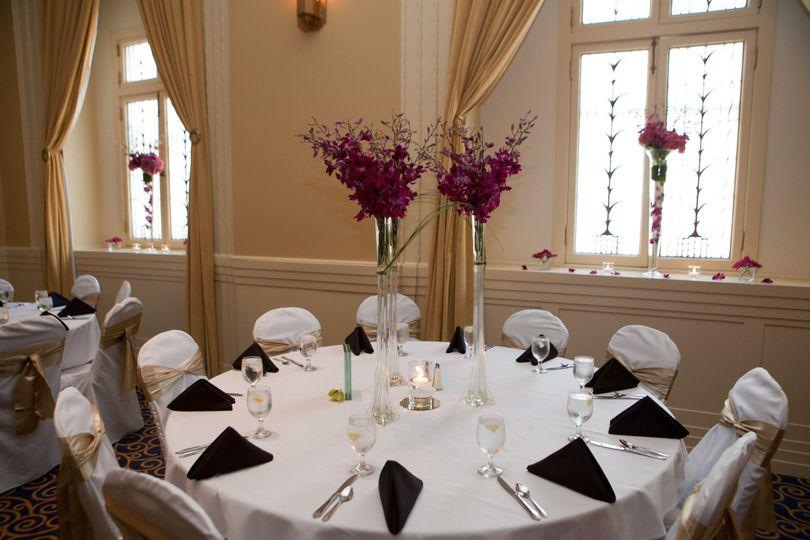 Omaha Wedding Group - Janousek Florist
