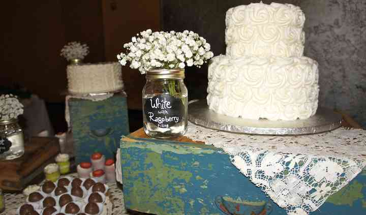 Saturated Glory Eclectic Floral & Event Decorator