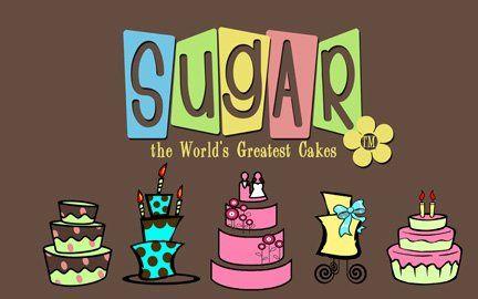 Terrific Sugar Wedding Cake Norman Ok Weddingwire Birthday Cards Printable Inklcafe Filternl