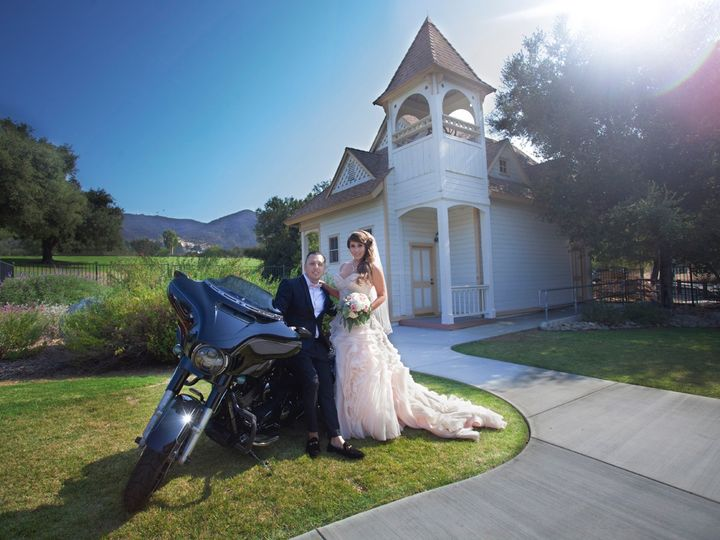 Tmx Img 1811 Carolina Omar Motorcycle 51 745952 1564705283 Santa Barbara, CA wedding videography