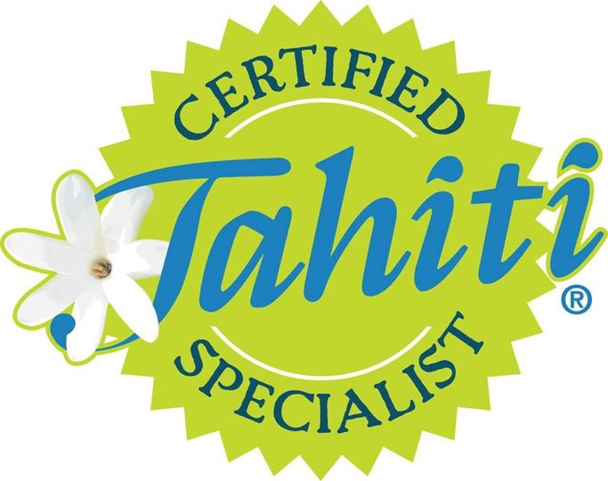 Only Tahiti Specialist in the Central Valley of California!