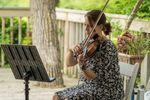 Lauren Canitia, Violinist image