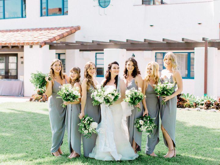 Photo- Mallory Dawn Photography, Flowers- Penelope Pots, Venue- Ole Hanson
