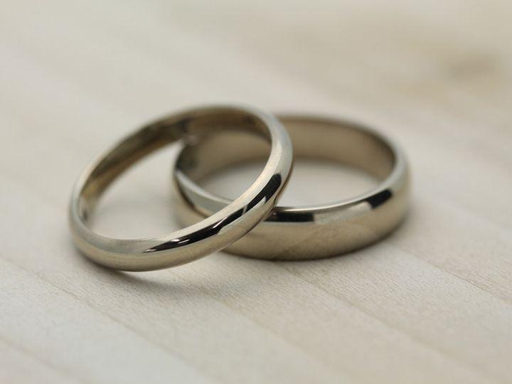 Tmx 1413589585048 Handmade Rings 7 Port Townsend wedding jewelry