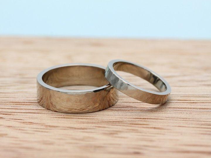 Tmx 1413589588542 Handmade Rings 1 211 1 Port Townsend wedding jewelry