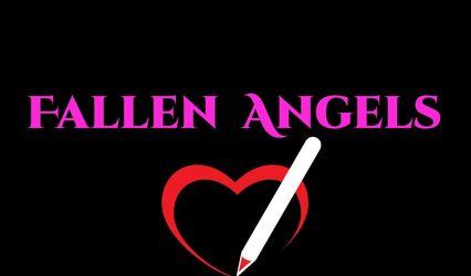 Fallen Angels Wedding Officiant