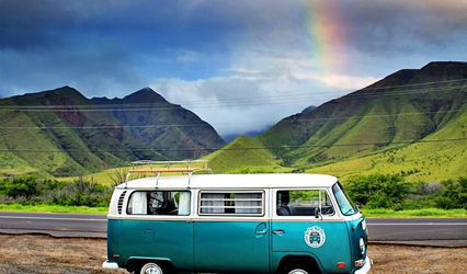 The Maui Photo Bus