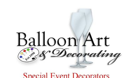 Balloon Art And Decorating