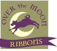 Over The Moon Ribbons