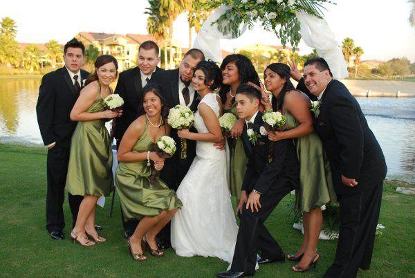 Tmx 1315533302385 DSC0193 Merced wedding officiant