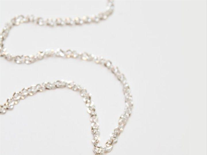 Tmx 1297299550198 RedandcirclenecklaceW Janesville wedding jewelry