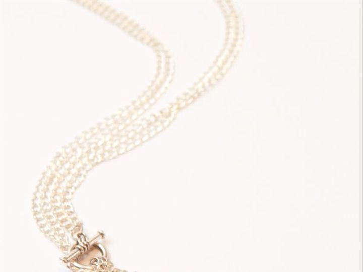 Tmx 1297299611307 SilverandgbW Janesville wedding jewelry